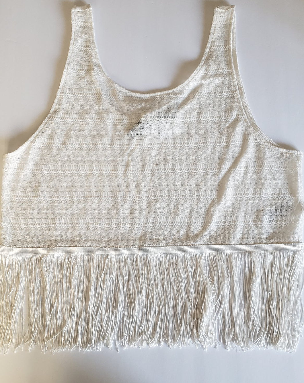 Gently Used Women's Divided Tank Size Medium