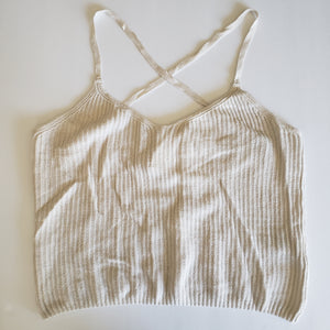 Gently Used Women's Garage Top Size Small