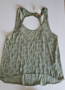 Gently Used Women's Hollister Top Size Small