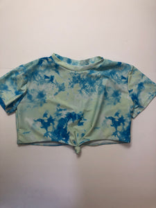 Gently Used Women's Zaful Top Size M