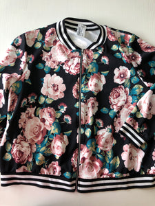 Gently Used Women's Charlotte Russe Jacket Size 2X
