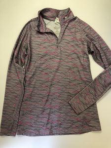 Gently Used Women's Nike Jacket Size L