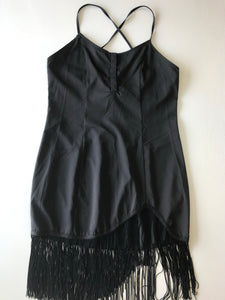 Gently Used Women's Dress Size M