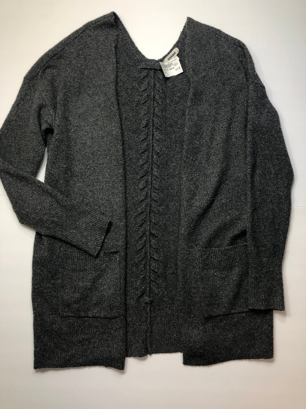 Gently Used Women's Garage Cardigan Size S