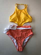Load image into Gallery viewer, Previously Owned With Tags Women's Cupshe Bathing Suit Size M