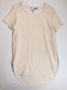 Gently Used Women's Wilfred Top Size 4