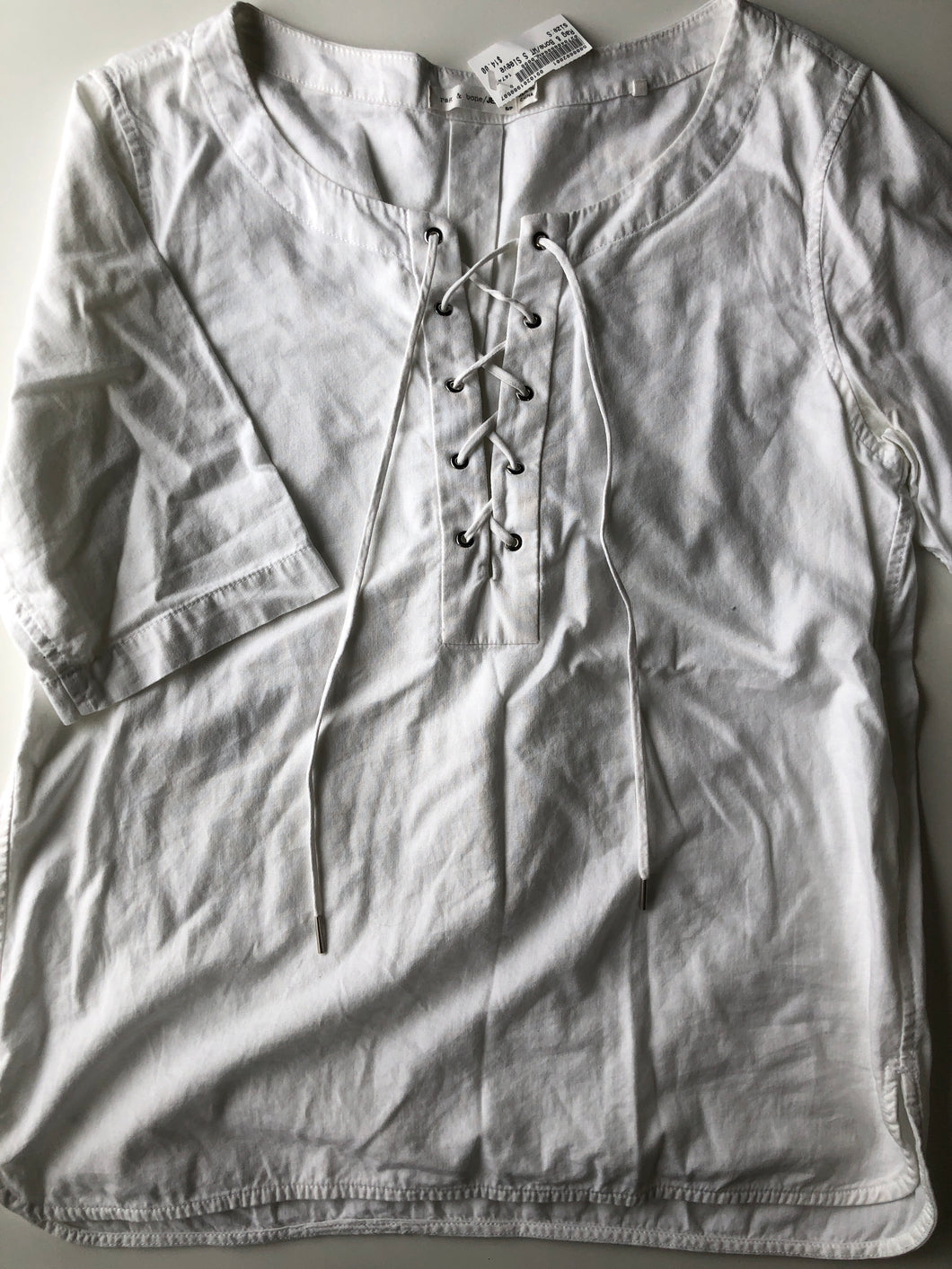 Gently Used Women's Rag & Bone Top Size S