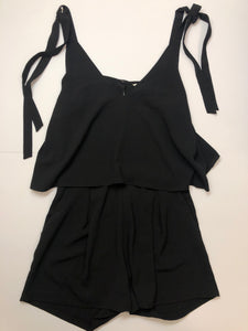 Previously Owned With Tags Women's H&M Romper Size 8