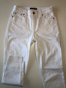 Gently Used Women's Abercrombie & Fitch Denim Size 25