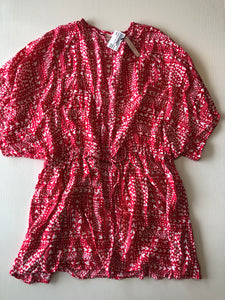 Previously Owned With Tags Women's Victoria's Secret Kimono Size S