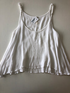 Gently Used Women's Harlow Top Size XL