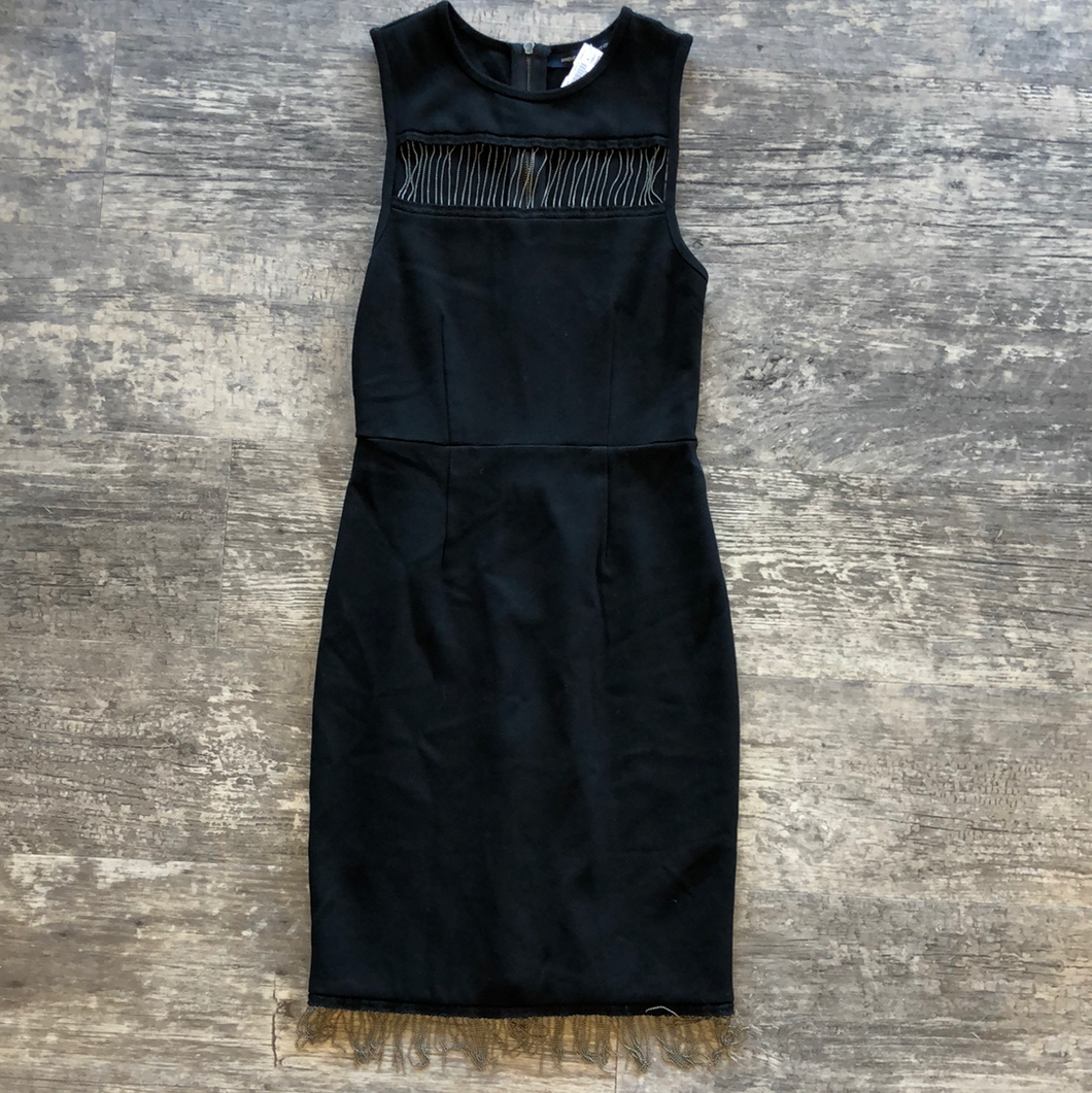 Gently used French Connection Dress Sz 2