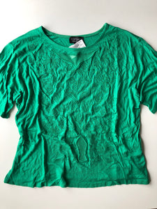 Gently Used Women's Topshop Top Size 6
