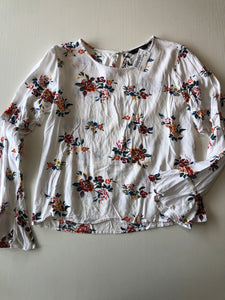 Gently Used Women's Fratini Top Size L