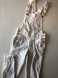 Gently Used Women's H&M Overalls Size 2