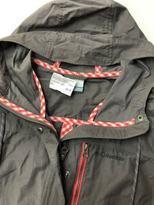 Gently Used Women's Columbia Jacket Size L