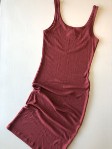 Gently Used Women's Dynamite Dress Size M