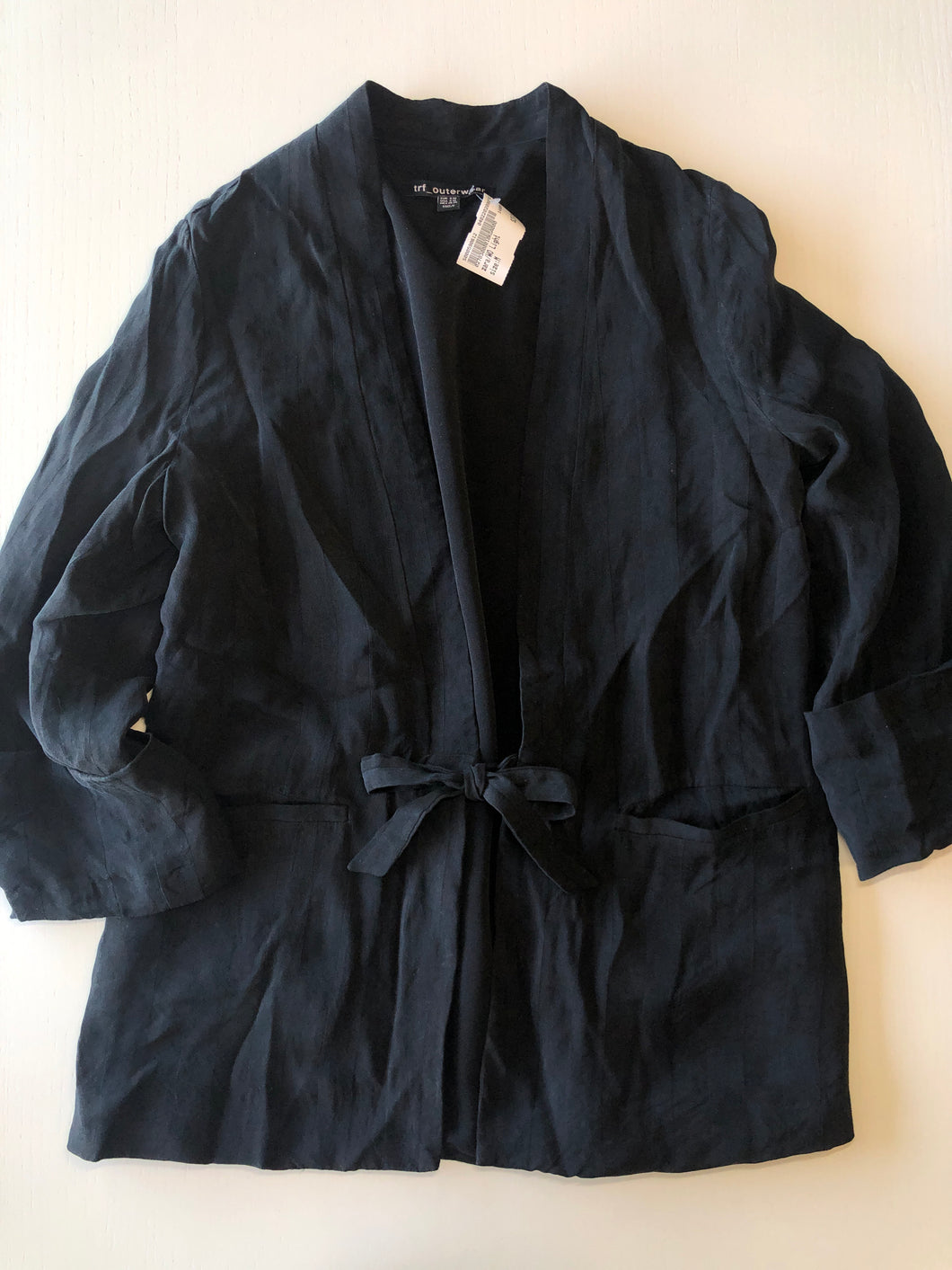 Gently Used Women's Zara Jacket Size S/M