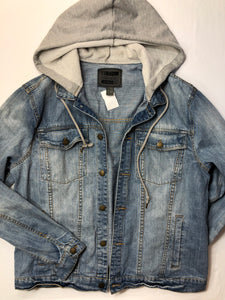 Gently Used Guys Forever 21 Jacket Size XL
