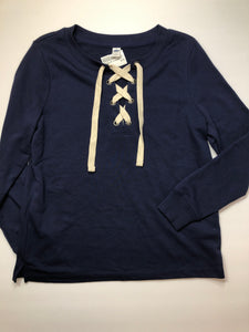 Gently Used Women's Old Navy Sweatshirt Size S