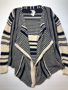 Gently Used Women's Lucky Brand Cardigan Size S