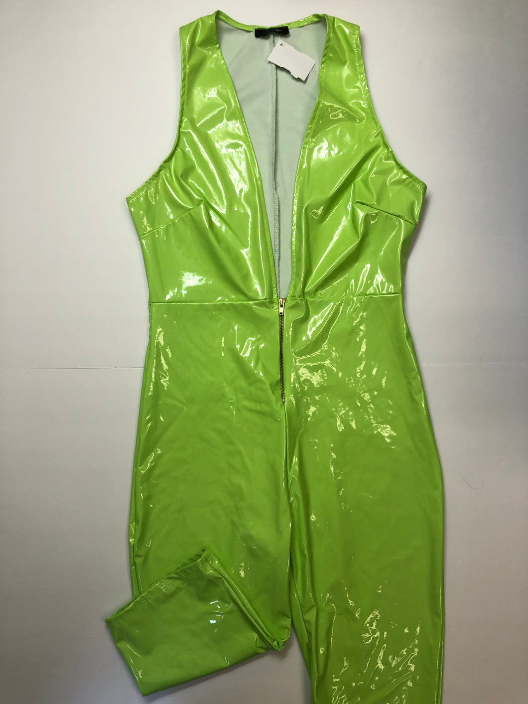 Gently Used Women's Jade Romper Size M