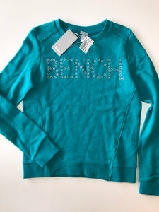 Previously Owned With Tags Women's Bench Sweatshirt Size S