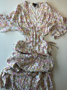 Gently Used Women's Topshop Dress Size 2