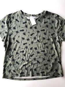 Gently Used Women's Ardene Top Size XL