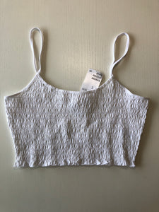 Previously Owned With Tags Women's H&M Top Size M