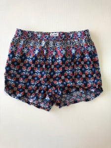 Gently Used Women's Garage Shorts Size XS