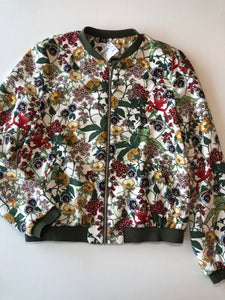 Gently Used Women's Zara Jacket Size M