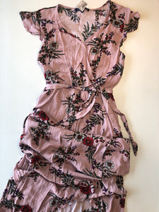 Gently Used Women's One Clothing Dress Size M