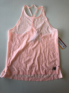 Previously Owned With Tags Women's New Balance Top Size S