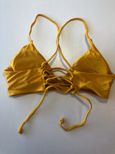 Load image into Gallery viewer, Gently Used Women's Zaful Bathing Suit Top Size M
