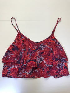 Gently Used Women's Garage Top Size M