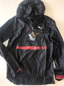 Previously Owned With Tags Guys Puma Jacket Size S