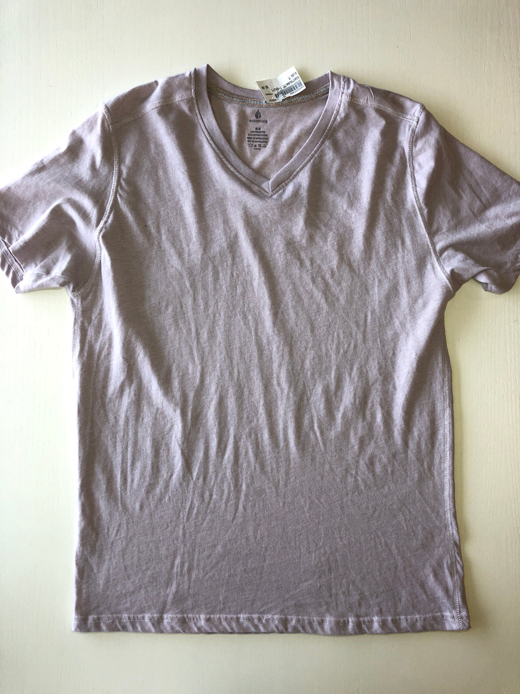 Gently Used Guys Boathouse Top Size M