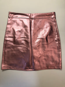 Gently Used Women's Topshop Skirt Size 6