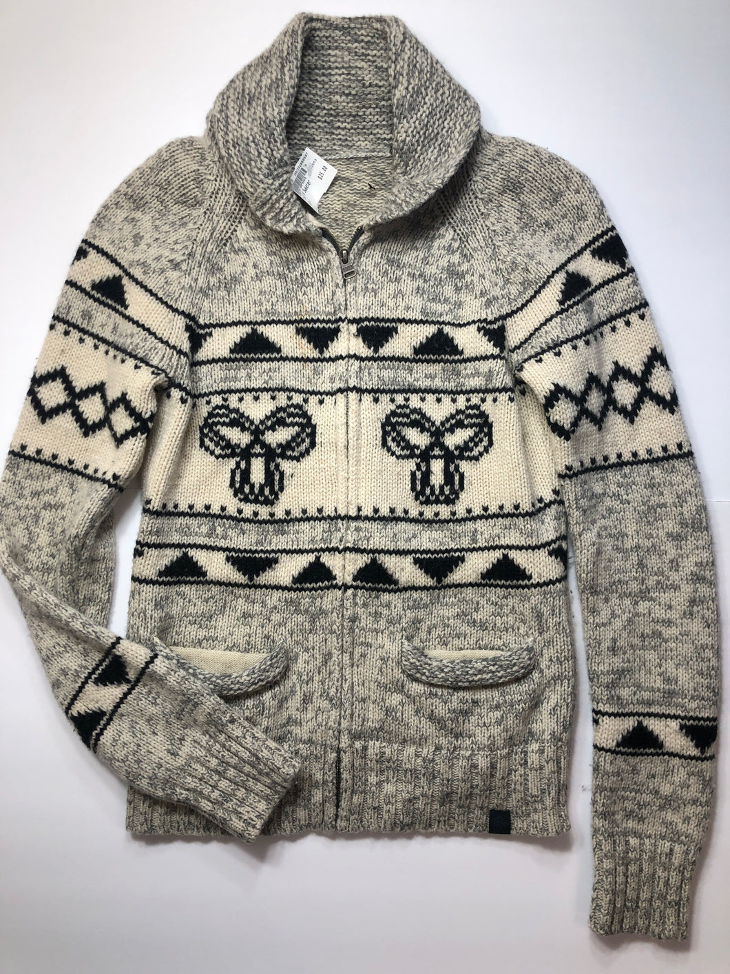 Gently Used Women's TNA Sweater Size S