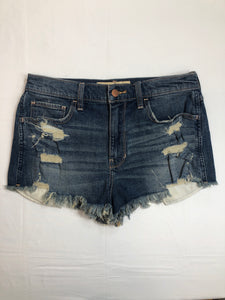 Gently Used Women's Hollister Shorts Size 7