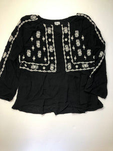 Gently Used Women's Kismet Top Size S