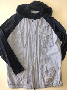 Gently Used Guys Crooks & Castles Jacket Size L