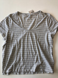 Gently Used Women's Madewell Top Size XL