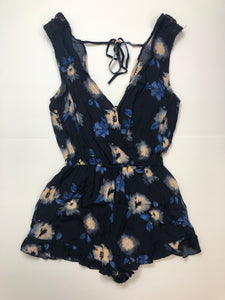Gently Used Women's Forever 21 Romper Size S