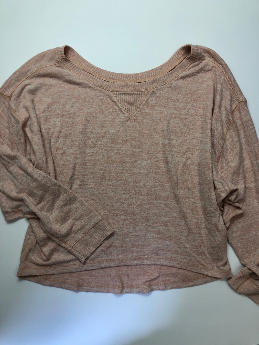 Gently Used Women's Abercrombie & Fitch Sweater Size S