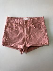 Gently Used Women's Garage Shorts Size 5