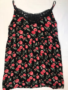 Gently Used Women's Forever 21 Dress Size 3X