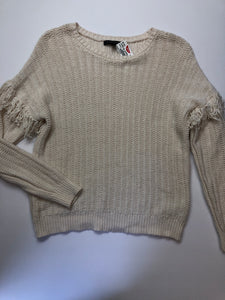 Gently Used Women's Banana Republic Sweater Size L