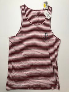 Previously Owned With Tags Guys Top Size S